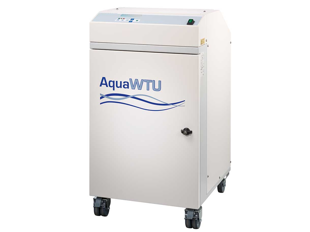 AquaWTU - Fresenius Medical Care